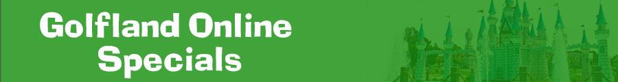 Golfland Online Tickets